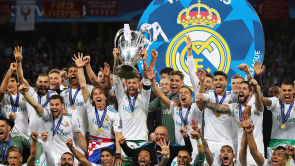 Post-partido: Real Madrid – Liverpool