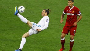 Final: Real Madrid – Liverpool