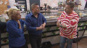 Pesadilla En La Cocina España | Pesadilla En La Cocina Con Alberto Chicote Atresplayer Tv
