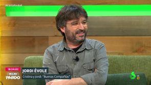(03-06-18) Jordi Évole