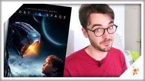 La Ciencia de LOST IN SPACE