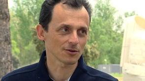 (06-06-18) El astronauta Pedro Duque, nuevo ministro de Ciencia en el Gobierno de Pedro Sánchez