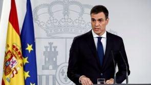 (06-06-18) El Gobierno de Sánchez, un ejecutivo con mayoría de mujeres