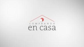 COMPRANDO EN CASA