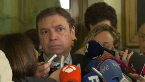 (14-06-18) El PP pide la dimisión del Ministro de Agricultura