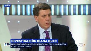 """(18-06-18) Juan Carlos Quer: """"El único motivo por el que 'El Chicle' metió a Diana en el maletero fue para violarla"""""""
