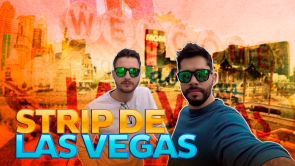 Strip de Las Vegas, parte 1
