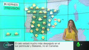 (28-06-18) Mañana, chubascos con tormentas en el norte peninsular y Pirineos