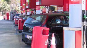 (29-06-18) La operación salida más cara desde 2014: llenar el depósito cuesta entre 8 y 10 euros más que hace un año