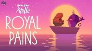 Capítulo 7: Royal Pains