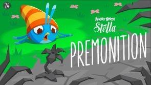 Capítulo 11: Premonition