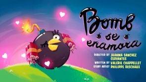 Capítulo 25: Bomb se enamora