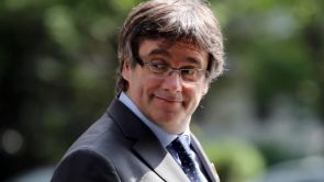 (19-07-18) El juez Pablo Llarena rechaza la entrega a España de Carles Puigdemont sólo por malversación