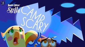 Capítulo 5: Camp Scary