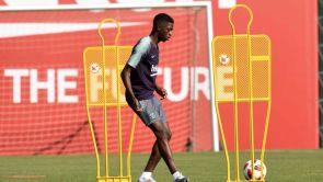 (13-08-18) Dembelé se reivindica en la final de la Supercopa de España