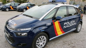 (05-08-18) Un hombre mata a otro y se atrinchera en una vivienda en Pamplona