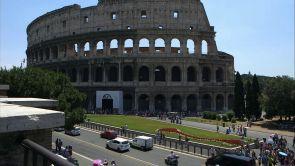 Capítulo 109: Un trabajo en Italia