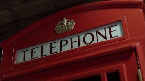Capítulo 111: La llamada de Londres