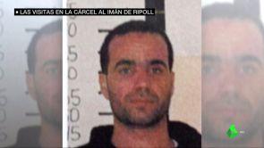(07-08-18) El CNI y la Guardia Civil visitaron al imán de Ripoll en la cárcel casi tres años antes de los atentados del 17A