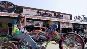 Programa 32: Strokers Dallas
