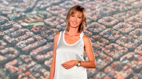 Antena 3 series programas noticias y entretenimiento for Antena 3 espejo publico programa hoy
