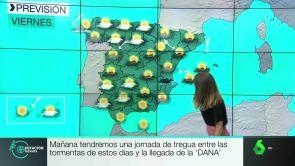 (06-09-18) Chubascos y tormentas localmente fuertes en el este y Baleares