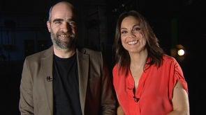 Entrevista a Luis Tosar