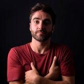 Robert González - Cara - 2018
