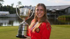 (18-09-18) Asesinada en EEUU la golfista española Celia Barquín