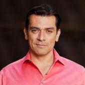 Jorge Salinas - Cara - 2018