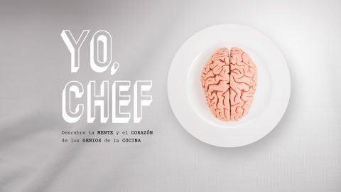 Así es 'Yo, Chef'