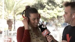 Las Palmas canta en el sexto casting presencial de 'La Voz'