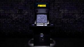 Neox games black
