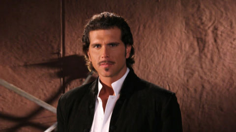 El Zorro: la espada y la rosa