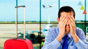 8 Cosas que pueden arruinarte un viaje ¡y puedes solucionar!
