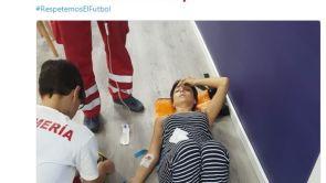 """(23-09-18) Luis Rubiales carga contra los horarios de LaLiga: """"Vergüenza para aficionados y gente de fútbol"""""""