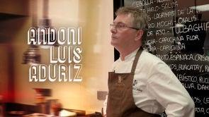 Andoni Luis Aduriz: Creatividad