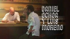 Daniel Ochoa y Luis Moreno: Compromiso