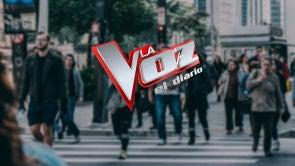 El diario de La Voz