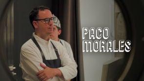 Paco Morales: Perfeccionismo