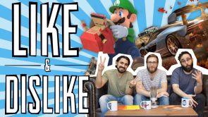 LIKE & DISLIKE: Forza Horizon 4, Nueva Switch, Nintendo Labo, Mega Man 11...