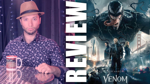 Venom | Reviews de cine