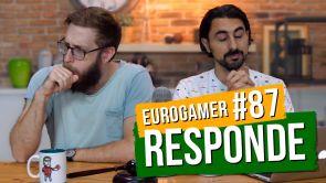 Eurogamer Responde 87: Ventas Red Dead Redemption 2, Anthem y el online, Gravity Rush 3...