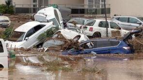 (10-10-18) ¿Por qué la inundación en Sant Llorenç ha sido tan desastrosa?
