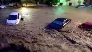 (10-10-18) Nueve muertos y al menos siete desaparecidos por las fuertes lluvias en Mallorca