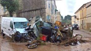 (11-10-18) Hallan los cadáveres de la pareja alemana desaparecida en las inundaciones en Mallorca