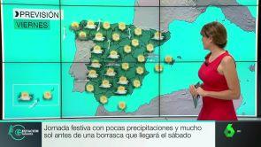 (11-10-18) Jornada festiva con pocas precipitaciones