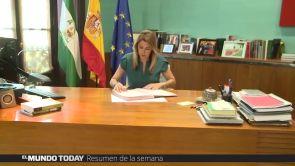 La Junta de Andalucía subirá el salero mínimo interprofesional