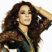 Rosario Flores - Cara - 2018