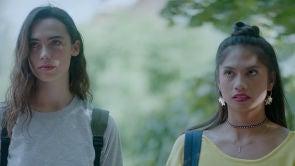 C1: Lara e Irene